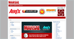 Preview of marsal.com.br